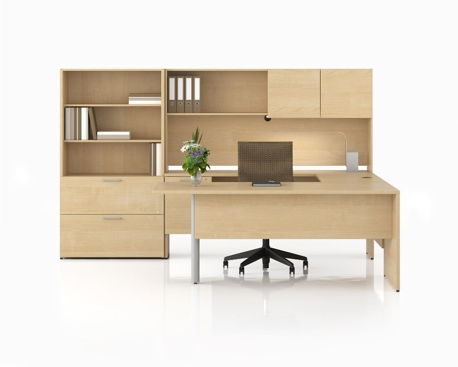 manager office desk lacasse 300